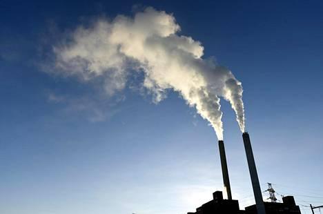 Hanasaaren hiilivoimalan toiminta on päätetty lopettaa vuonna 2024. Jos hallituksen esitys menee läpi, myös Salmisaaren hiilenpoltto loppuu jo ensi vuosikymmenellä.