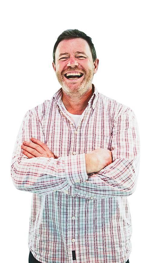Keith Armstrong kommentoi Valioliigan ottelua <BR/>ManU&#8211;Fulham MTV3:lla klo 16.55.