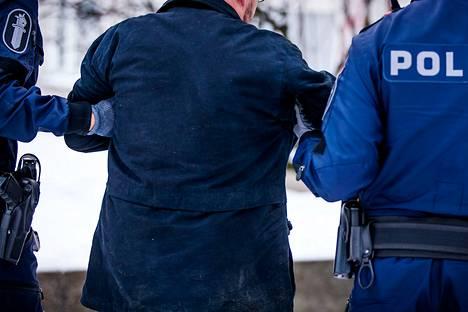 Tyypillisimmät tapaukset, joista tehdään rikosilmoituksia poliisin toiminnasta, ovat kiinniottotilanteita ja voimakeinojen käyttöä niissä.