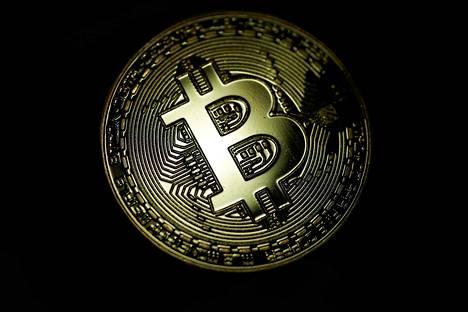 Bitcoin on muiden digivaluuttojen lailla ilman valtiollista keskuspankkia toimiva valuutta.