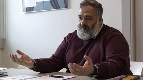 Sijoittajat ovat valmiita merkkaamaan rahasumman käytännössä välittömästi, kun Mänttä-Vilppulan päätös saa lainvoiman, Francesco Osanna kertoi HS:lle Latinassa sijaitsevassa toimistossaan Italiassa.