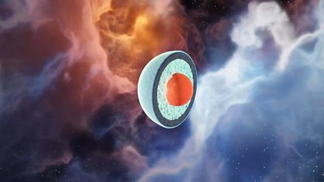 Neutronitähdestä ei ole valokuvia, koska ne ovat hyvin pieniä ja vaikeasti havaittavia. Niiden aine on äärimmäisen tiheää.