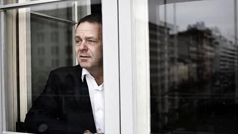 Helsingin pormestari Jan Vapaavuori on toiminut Olympiakomitean puheenjohtajana vuoden alusta alkaen.