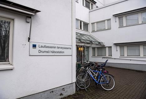 Lauttasaaren terveysasema jatkanee toimintaansa Kampin ison terveys- ja hyvinvointikeskuksen avaamisen jälkeenkin.