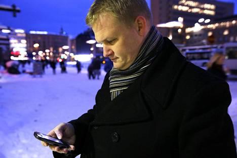Teemu Lahtista (ps.) vastaan on nostettu syyte kiihottamisesta kansanryhmää vastaan.