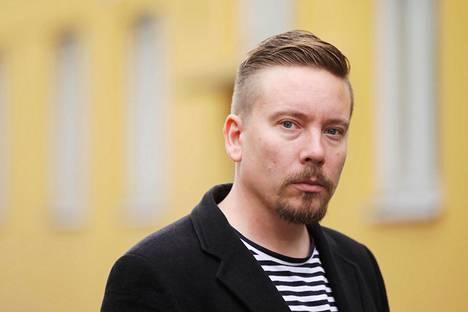 Perttu Häkkinen