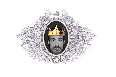 Enclavan kuningaskunnan monarkki on Enclava I. Vaakunakuva uuden valtion internetsivuilla.