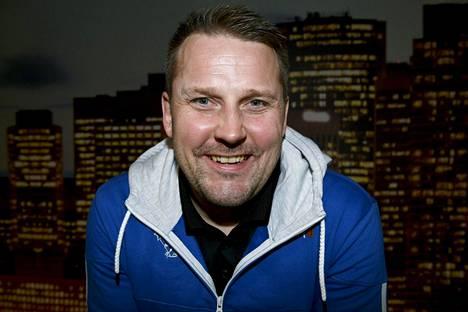 Antti Pennanen