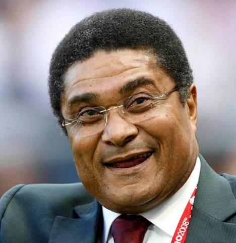 Eusébio da Silva Ferreira