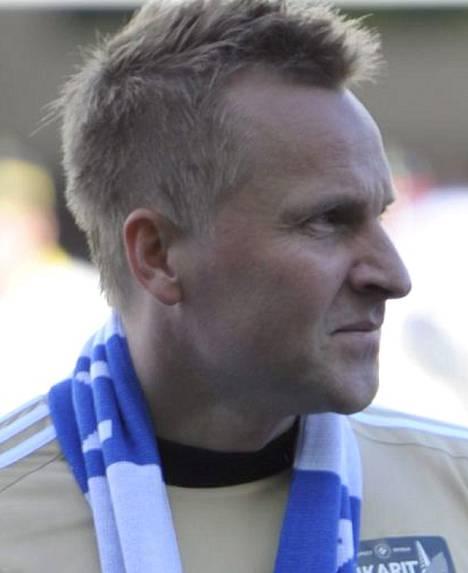 Antti Niemi