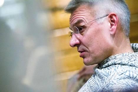 Jarmo Riski on osallistunut keskustelukumppanina mm. suunnistuksen moninkertaisen nuorten maailmanmestarin Olli Ojanahon harjoittelun kehittämiseen.