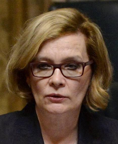 Paula Risikko