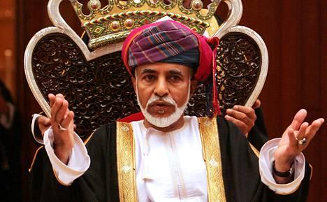 Omanin itsevaltainen, upporikas sulttaani Qaboos bin Said al-Said on saattanut maksaa Jemenissä siepattujen lunnaat.