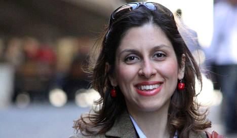 Avustustyöntekijänä Iranissa ollut Nazanin Zaghari-Ratcliffe vangittiin vuonna 2016. Kuvaa ei ole päivätty.