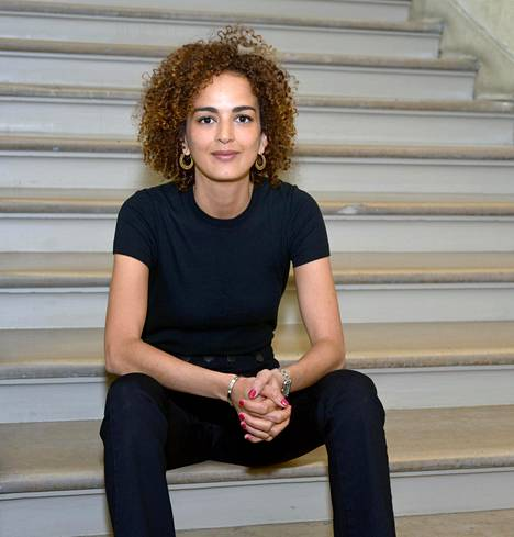 Ranskan presidentti nimesi Leïla Slimanin ranskan kielen ja ranskalaisen kulttuurin edustajaksi.