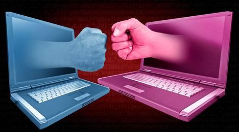 Twitterin ja monien keskustelupalstojen käyttäminen on muuttunut useimmiten sietämättömäksi, koska verkko-oikeisto on ominut vasemmiston vanhan vastakulttuuriestetiikan.