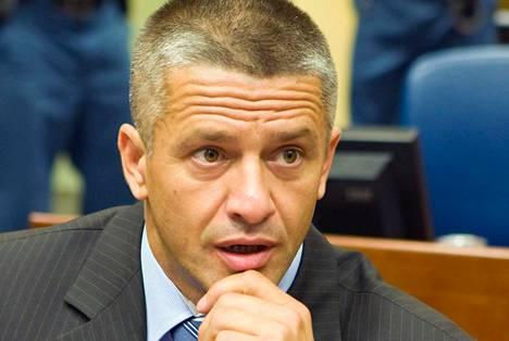 Naser Orić vuonna 2008
