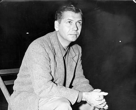 John Kundla kuvattuna vuonna 1959.