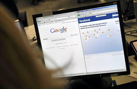 Suurimmat nettiyhtiöt vastustavat verkkopiratismin kitkemiseen tarkoitettua lakialoitetta Yhdysvalloissa.