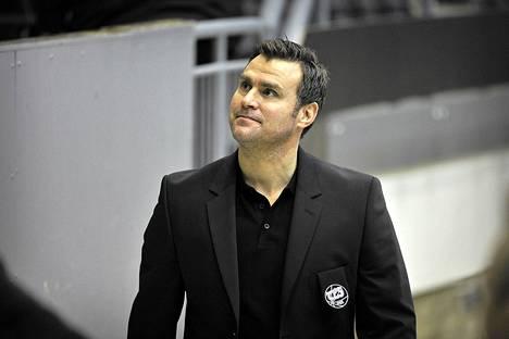 Miika Elomo
