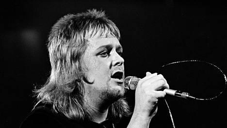 Hector vuonna 1974.