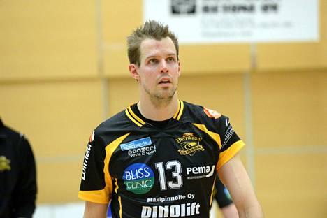 Mikko Oivanen