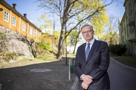 Euroopan unionin oikeuden etusija suhteessa kansalliseen lainsäädäntöön on keskeistä EU:n olemassaololle, sanoo EU-tuomioistuimen entinen tuomari Allan Rosas.