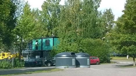 Toimintaa epäillään harjoitetun muun muassa Espoossa sijainneesta piilokonttorista.
