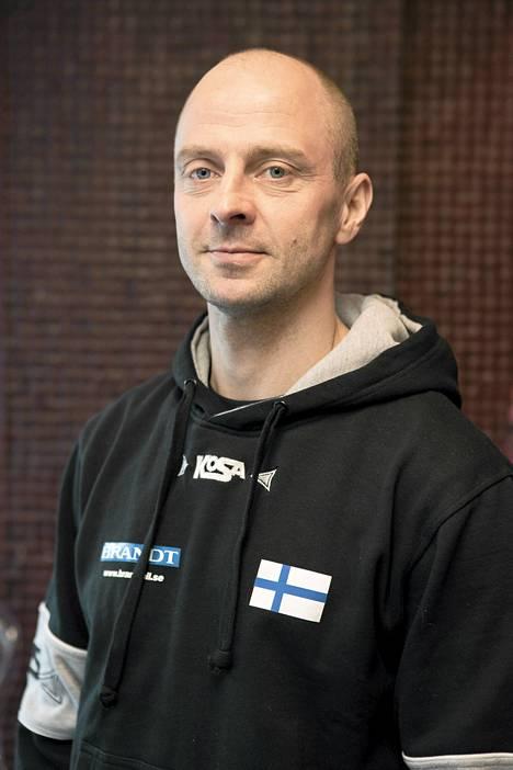 Sami Laakkonen palaa Suomeen ja Porvooseen.