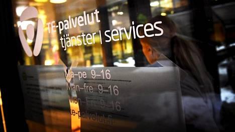 Työnhakijoita ei vuoden 2019 alusta lähtien enää palvele TE-toimistot, vaan maakunnat.