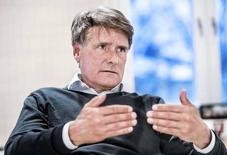 Christer Gardell.