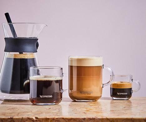 Kahvia pääsee maistamaan myös Nespresson liikkeissä, joissa on nyt kesän kynnyksellä tarjolla rajoitettu erä viljelijäyhteistyönä tuotettua La Cumplida Refinada -kahvia Nicaraguasta.