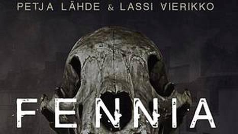Fennia on kymmenosainen trilleri, joka kirjoitettiin suoraan äänikirjaksi.