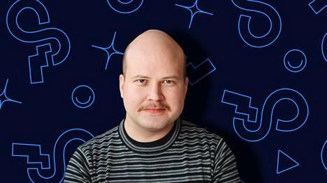 Ohjelmistoyhtiö Swarmian toimitusjohtaja perusti ensimmäisen yrityksensä Nodetan jo 2000-luvun alussa.