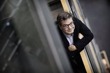Antero Mukka aloittaa Helsingin Sanomain säätiön hallituksen puheenjohtajana.