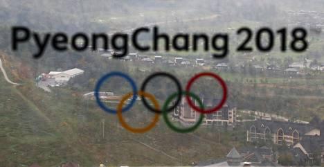 Olympialaisten mäkihyppykeskus sijaitsee Alpensiassa.