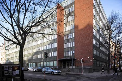 Helsingin Maistraatti Lomakkeet
