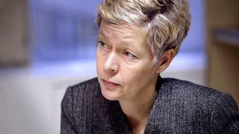 Teknologiateollisuuden Eeva-Liisa Inkeroinen kertoo MT:lle, että neuvottelut jatkuivat viime viikkoihin asti.