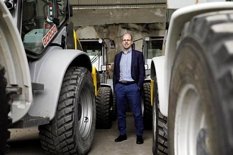 Cramon maajohtajana Suomessa toimii Tatu Hauhio.