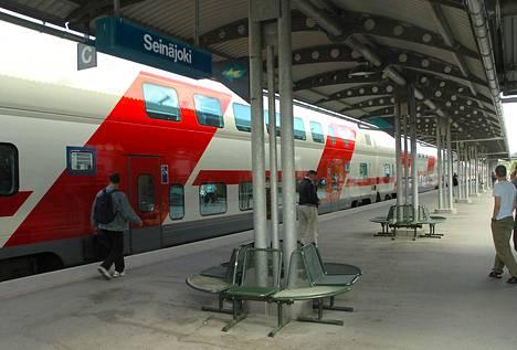 Tampere Lähtevät Junat