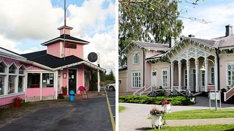 Moni suomalainen matkaa juhannuksen alla valtateillä, joiden reunoilla sijaitsee ihastuttavia levähdyspaikkoja. Mikä on oma suosikkisi?