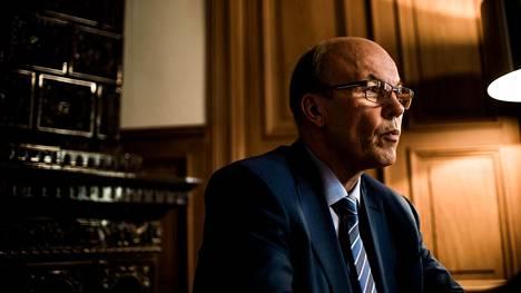 EK:n hallituksen puheenjohtaja Matti Alahuhta lupasi HS:n haastattelussa lisätä pk-yritysten edunvalvontaa.