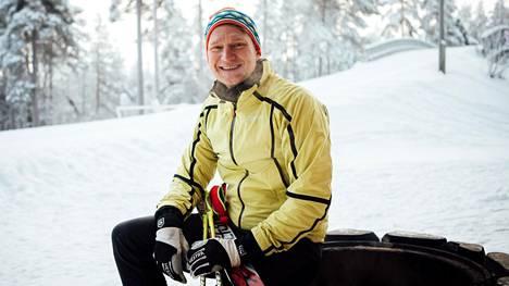 Antti Sihlman on aktiiviliikkuja. Hän harrastaa muun muassa salibandya, hiihtoa, soutua, golfia ja pyöräilyä.