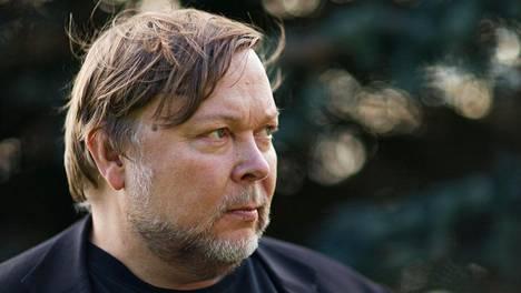 Markus Leikolan uutuusromaani on tuhlailevan runsasta kerrontaa.