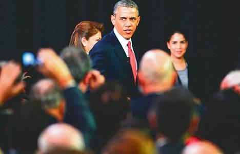 Valkoisen talon kirjeenvaihtajat ovat arvostelleet Barack Obamaa siitä, että hän ei anna toimittajille yhtä paljon aikaa kuin edelliset presidentit.