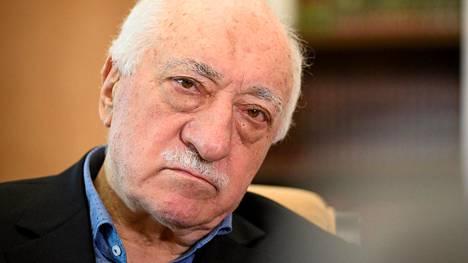 Fethullah Gülen asuu maanpaoss Yhdysvaltain Pennsylvaniassa.