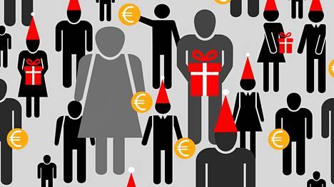 """""""Suomessa asuu hyviä ja välittäviä ihmisiä"""", sanoo SPR:n varainhankintapäällikkö Anna Laurinsilta. SPR:n syyskuinen Nälkäpäiväkeräys keräsi 2,7 miljoonaa euroa."""