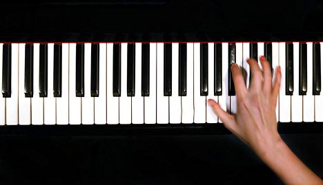 Piano on monelle tuttu soitin. Maailmasta löytyy valtava määrä erilaisia instrumentteja, joista valita itselle sopiva.