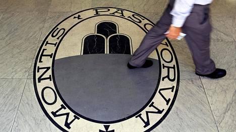 Monte dei Paschi di Siena on maailman vanhin pankki. Se on myös Euroopan huonoimmassa kunnossa oleva rahoituslaitos.