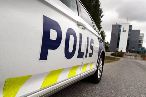 Poliisilla on talven aikana ollut erityisen paljon metelöinnistä ja häiriökäyttäytymisestä johtuvia kotihälytystehtäviä.